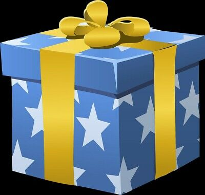MYSTERY PARCEL BOX Electronics, Clothing, Consoles, Games, Dvds, Toys, Beauty
