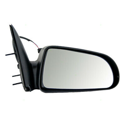 NEW Mirror Glass VOLVO 99-03 S80 01-03 S60 Passenger Right Side *FAST SHIPPING*