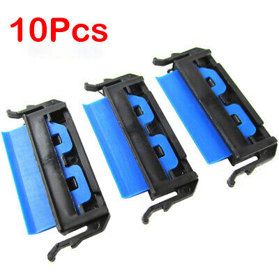10 x New for Mimaki JV33 JV5 Printers DX5 Print Head Wiper Rubber with Holder