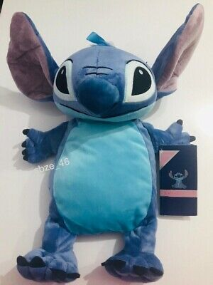 Disney Stitch Cute Novelty Hot Water Bottle  1 L Primark