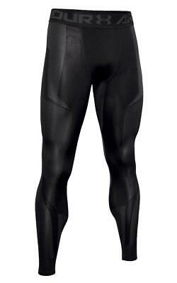 Under Armour Men's UA Project Rock Seamless Leggings Size Large - NWT