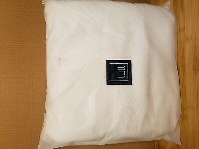 New LULL King Size Mattress Protector Waterproof Washable Stain Resistant Cover