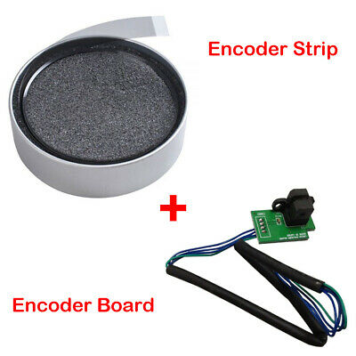 Linear Encoder Strip +Sensor Board for Roland XJ-740 / XJ-640 / XC-540 22665276