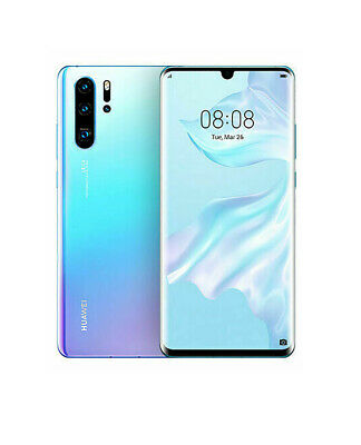 Huawei P30 Pro Smartphone 128GB Breathing Crystal - TOP!
