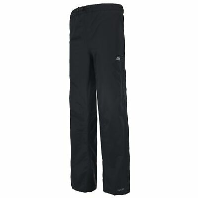 Trespass Mens Purnell Waterproof & Windproof Over Trousers (TP227)