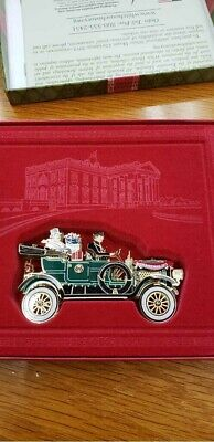 White House Historical Association 2012 Christmas Ornament - Free USA Shipping