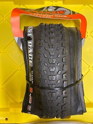 New Maxxis Ardent Race 27.5 x 2.6 EXO TR  Folding Tubeless Mountain 2.60 Tire