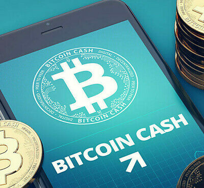 Bitcoin Cash Mining Contract 4 Hours  BCH in Hours not Days 0.04 BCH Guaranteed
