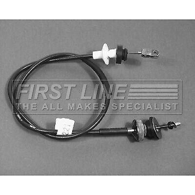 PEUGEOT 106 Mk2 1.1 Clutch Cable 96 to 04 B/&B Genuine Top Quality Replacement