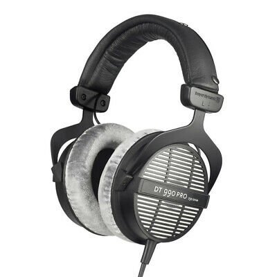 Beyerdynamic DT 990 Pro Closed-Back Studio Headphones - 250 Ohm