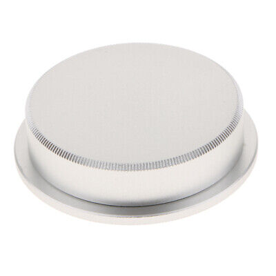 A42 Metal Lens Cap made for Leica Lenses 42mm Push on Cover Black