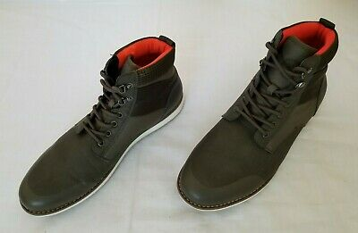 Men/'s Phil Casual Fashion Boots Goodfellow /& Co Olive Green Choose Size!
