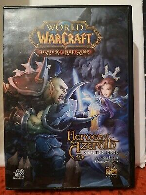 """Hero Ation role play Online Game84/""""x24/""""Poster 065 World of Warcraft"""