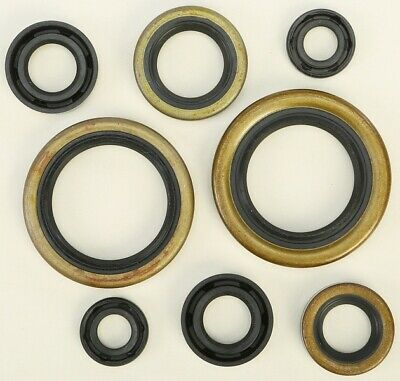 QUADBOSS Oil Seal Set//Kit Honda TRX200//TRX200D 1990-1997