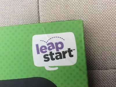 LeapFrog LeapStart Primary School Activity Book  Space Science and Thinking Like