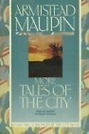 More Tales of the City-Armistead Maupin, 9780060964054