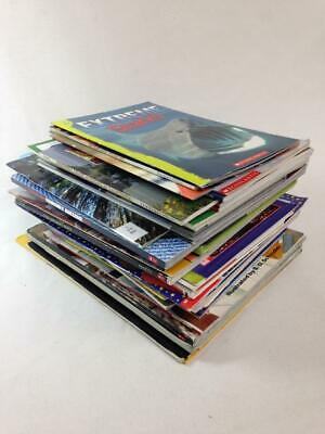 LOT of 49 KIDS NONFICTION Picture Books,Grade School Science,Nature,History,Math