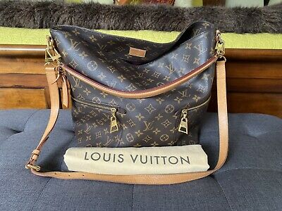 Authentic Louis Vuitton Melie ~ made in France!