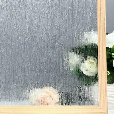 """8 Mil or .20 mm 8.5/"""" x 11/"""" CLEAR Window Glass Static Cling Sheet Vinyl Decal"""