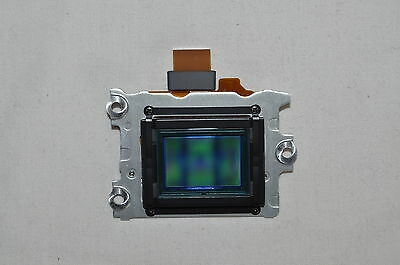 Nikon D50 6.1 Mp Ccd Sensor - Genuine Repair Parts