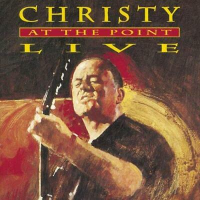 1372558 791967 Audio Cd Christy Moore - At The Point, Live