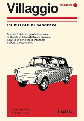 2332878 791968 Libri Villaggio. 101 Pillole Di Saggezza