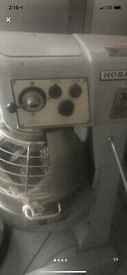 hobart 30 qt mixer Pick Up Only