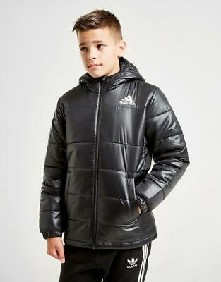 New adidas Boys' Sport Padded Jacket