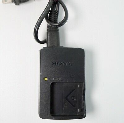 Original Sony BC-CSN BC-CSNB Charger For Camera Sony NP-BN1 NP-BN Battery Wall