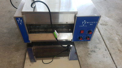 Starline commercial toaster - conveyer  buffet 88