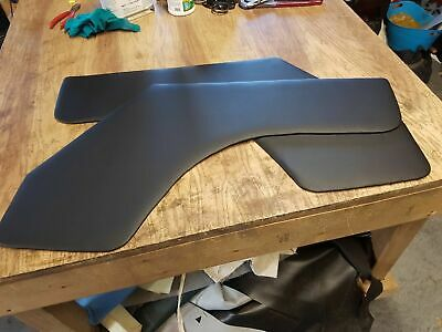 Dodge A100 Door Panels 1964 - 1970, many colors and styles available