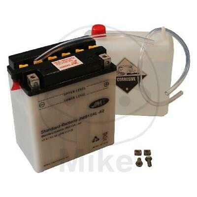 JMT Batterie YB12AL-A2 Malaguti Madison 250 RS 2007