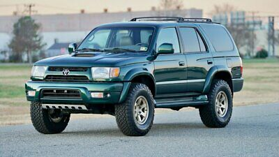 2002 Toyota 4Runner SPORT EDITION TOYOTA 4RUNNER SPORT / RESTORED / NEW EVERYTHING NEW / KING / BFG / LEATHER