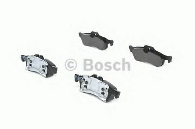 Brake Pads Set 0986494063 Bosch 34211503077 34216761288 34216762871 34216770252