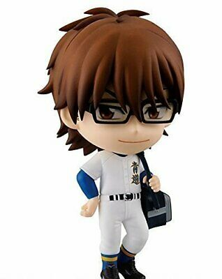 After the A match of the most favorite diamonds is the last one prize Miyuki