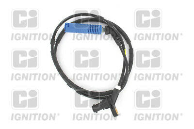 Fits BMW 3 Series E46 330 Ci Intermotor Front Right ABS Wheel Speed Sensor