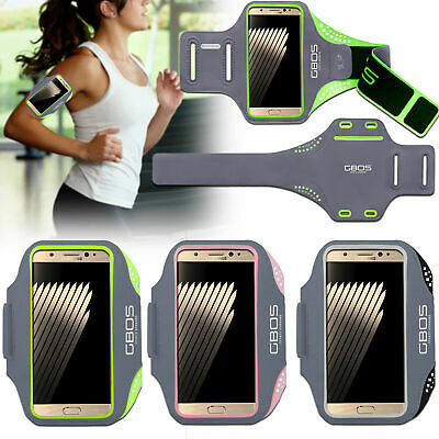 For Apple Gym Running Jogging Sports Armband Holder Various iPhone Mobile Phones