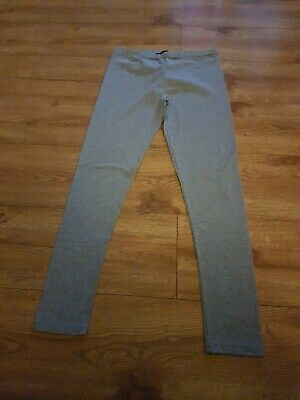 Brand New Without Tags Primark Grey size 8 Leggings.