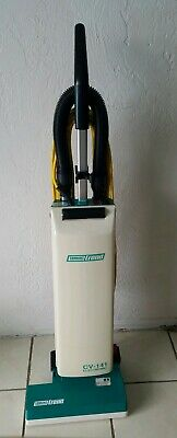 Tennant CV-141 Electronic Commercial Upright  Wide Area Filter Vacuum Cleaner