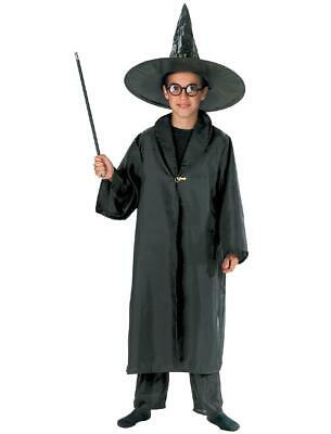 Wicked Witch Spell Caster Donna Halloween Costume Taglia 12-14 P7874