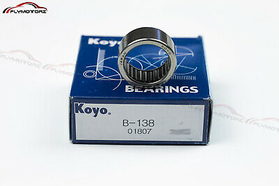 NEW KOYO 453X CUP BEARING MADE IN USA A113
