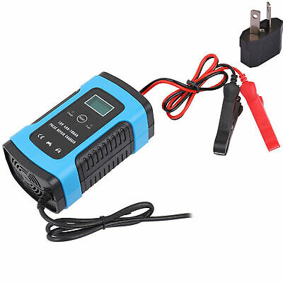 800A 20000mAh Auto Jump Starter 12V Car Battery Booster Charger Clamp Power Bank