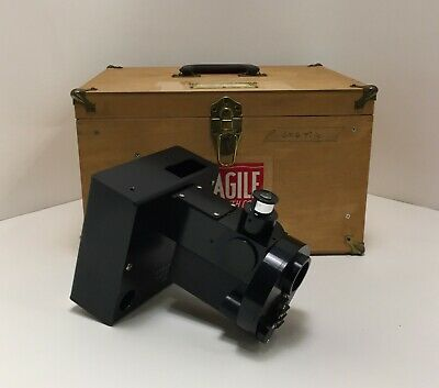 Optec Telephotometer Telephoto Meter For Telescope And 10X Ramsden Eyepiece