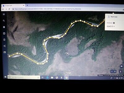 37+ Acres & Over 1/2 Mile Wood River Frontage East of Nenana, AK Canceling 1days