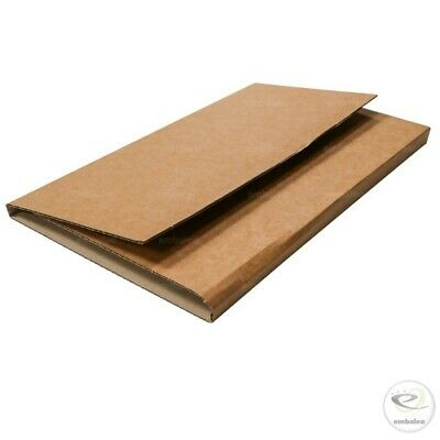 Carbook 31 x 22 x 6 - Boites en Carton - Embaleo