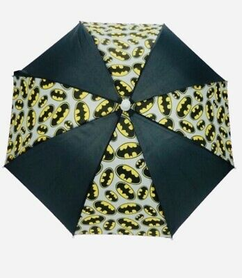 batman umbrella Boys Batman Umbrella Marvel Dc Batman Umbrella