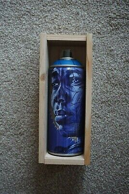 Hopare Montana limited edition can