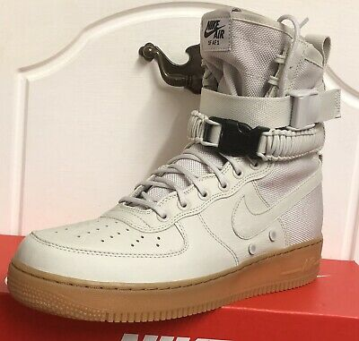 Nike Special Field Air Force 1 Trainers Shoes Womens Uk 9,5 Eur 44,5 Us 12