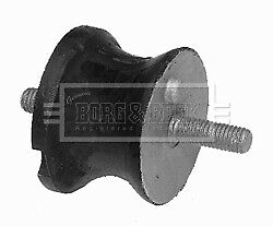 Engine Mount fits BMW 535 E34 3.4 88 to 93 Manual Mounting B&B 22311094916 New