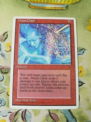 Magic The Gathering ~ 1x Uncle Istvan ~ The Dark ~ M//NM